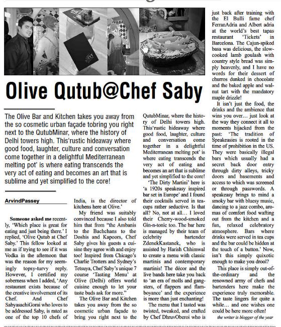 2013_02_23_Review_Olive Qutub_The Education Post