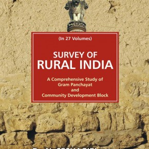 Rural India gets 52 Kg: Review of 'Survey of Rural India'