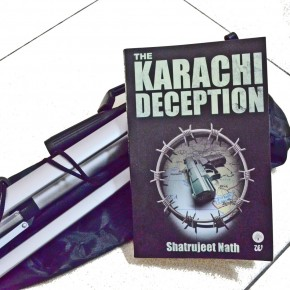 We have to act, sir. Review of 'The Karachi Deception'
