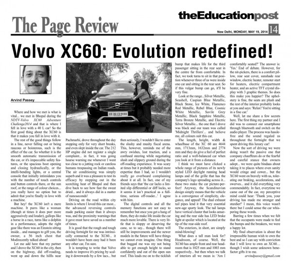 2014_05_19_The Education Post_Volvo review (Large)