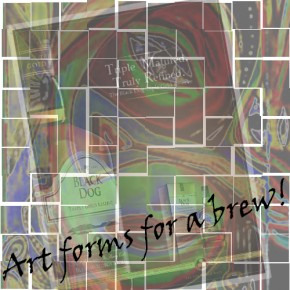 Art-forms for a brew