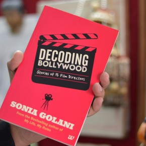 Emotional subtext of a film. Review of 'Decoding Bollywood'