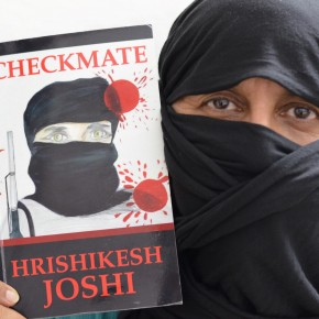 Got there at last, have you? Review of 'Checkmate' by Hrishikesh Joshi
