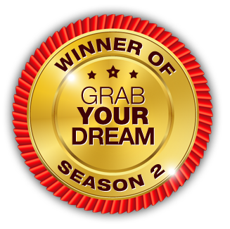 #GrabYourDream Season-2 Winner