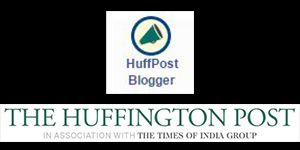 Huffington Post Blogger